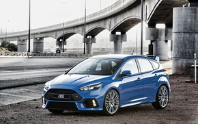 Wallpaper Ford, focus, Focus, Ford