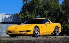 Picture Z06, Corvette, Hybrid, SP540A, - 19