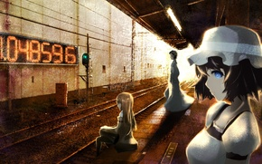 Picture anime, Steins; Gate, Gate of Steiner