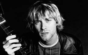 Picture Kurt Donald Cobain, Kurt Cobain, Nirvana, Kurt Cobain, Nirvana