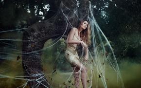Picture girl, web, Bella Kotak