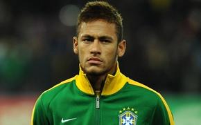 Picture Football, Brasil, Neymar, FIFA 14