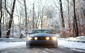 Picture tuning, Mustang, before, disk, ford, tuning, stance, 2013, Low, swglob, mustang 5.0, pneuma, low