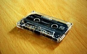 Picture background, film, nostalgia, audio cassette