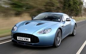 Picture Aston Martin, V12, Zagato