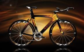 Picture bike, equinox, trek