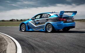 Picture car, Lexus, auto, saloon, racing