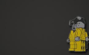 Picture background, men, Breaking Bad, Lego, Walter White, Jesse Pinkman