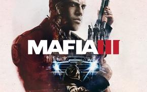 Picture The game, Games, 2K Games, Mafia III, Mafia 3, Lincoln Clay, Lincoln Clay