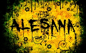 Picture Music, Group, Alesana, Post-hardcore, Screamo