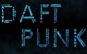 Picture music, world, music, the, face, daft punk, punk, daft, around