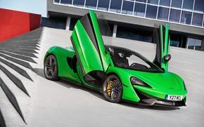 Picture McLaren, door, supercar, McLaren, 570S