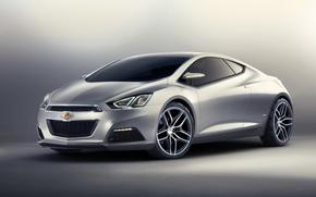 Picture Chevrolet, the concept, 2012, Tru, 140S