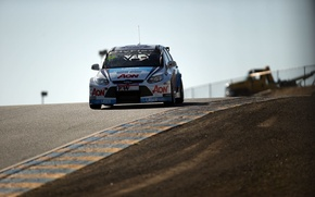Picture background, Wallpaper, track, Ford, race, America, car, Focus, WTCC, world touring, Sonoma, Tom Chilton