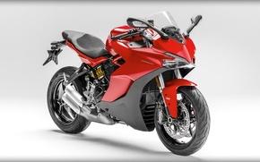 Picture Ducati, -Supersport, 939 2017