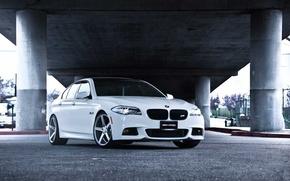 Picture Auto, Bridge, BMW, Tuning, Machine