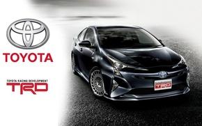 Picture Toyota, Toyota, TRD, Prius, Prius