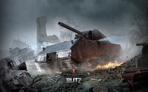 Picture World of Tanks, World Of Tanks, Mouse, Maus, Wargaming Net, Heavy Tank, WoTB, Flash, WoT: …