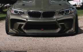 Picture car, face, BMW, Drift, speedhunters, kit