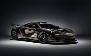 Picture background, McLaren, supercar, McLaren, GT4, 570S