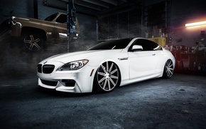 Picture BMW, Coupe, M6