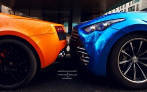 Picture machine, Lamborghini, photographer, Infiniti, drives, auto, photography, photographer, feed, Alex Bazilev, Alexander Bazylev, Alexander Bazilev