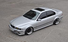 Picture auto, BMW, m5 Е39, burcik