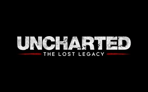 Picture Game, DLC, Chloe and Nadine, Uncharted: The Lost Legacy