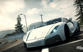 Picture Need for Speed, nfs, 2013, Rivals, NFSR, NSF, GTA Spano