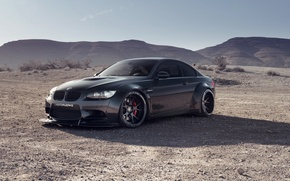 Picture BMW, Widebody, 1013mm, Liberty, Walk, iForged