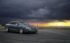 Picture Audi, Audi, coupe, sports car
