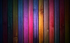 Wallpaper color, rainbow, tree, paint, Reiki
