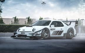 Picture Ford, Machine, Car, Car, WTCC, Andre Camacho, RS200