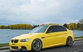 Picture BMW, Sedan