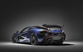 Picture background, McLaren, supercar, McLaren, MSO P1
