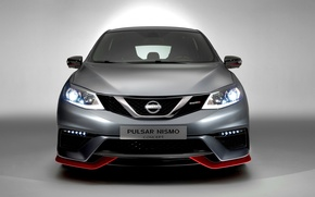 Picture Concept, Nissan, Nismo, 2014, Press