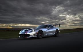 Picture Dodge, Dodge, Viper, ACR, 2016, Viper, supercar