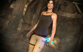 Picture Tomb Raider, Lara Croft, Lara, Rise Of The Tomb Raider