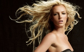 Picture poster, britney spears, girl