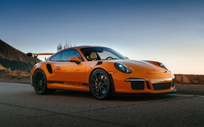 Picture 911, Porsche, GT3, with, HRE, P104, RS, in, Satin Black