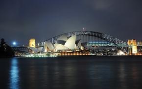 Picture Australia, Australia, Sydney, Sydney Opera House