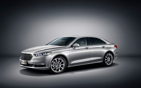 Picture Ford, Ford, Taurus, 2015, CN-spec