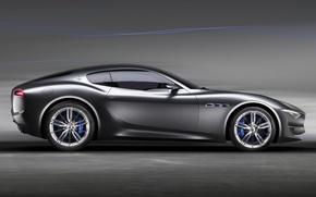 Picture Maserati, concept, alfieri