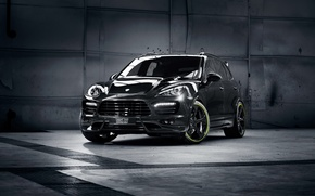 Wallpaper jeep, TechArt, Porsche, car, Cayenne, tuning, SUV, Porsche Cayenne