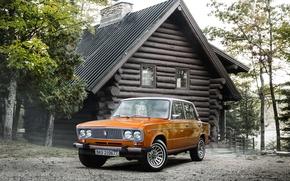 Picture Lada, six, Lada sedan, VAZ 2106