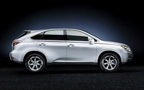 Picture lexus, Auto, 350