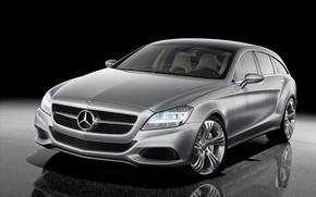 Picture concept, hatchback, Mercedes-Benz