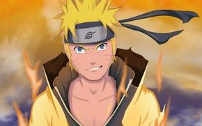 Picture Naruto, war, anime, boy, ninja, asian, manga, Uzumaki, shinobi, japanese, Naruto Shippuden, Uzumaki Naruto, oriental, ...