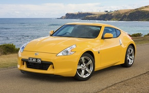 Picture nissan, sport, 350