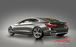 Picture BMW, BMW, Coupe, F32, 4-Series